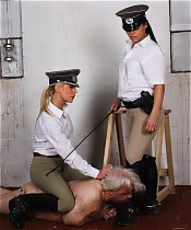 The British Institution - Mistress Ashleigh & Trinity