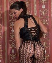 Big Tit Brunette Porn