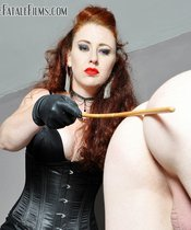 Caning Day - Super HD