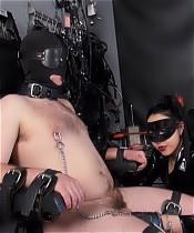 Belladonna´s & Gaia´s slave slut