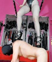 Under Her Heels